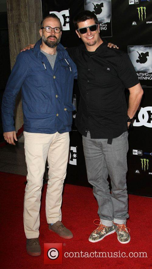 Jason Lee and Ken Block 3