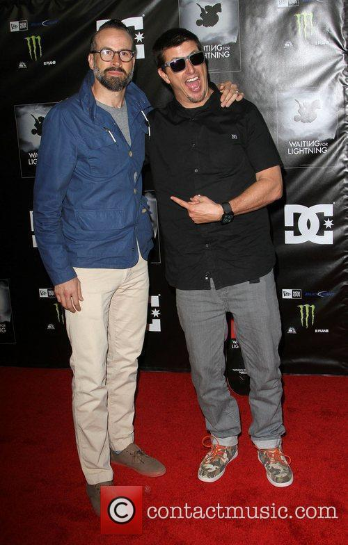 Jason Lee and Ken Block 1