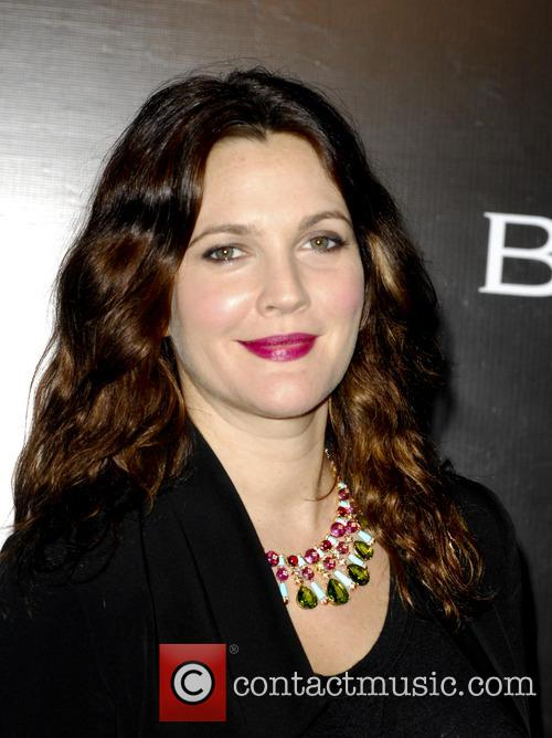 Featuring: Drew Barrymore