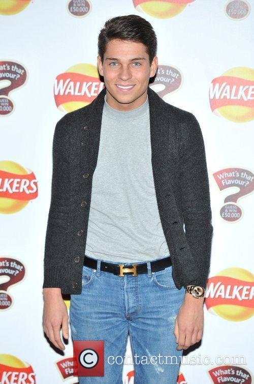 Walkers 'What's That Flavour' - launch party held...