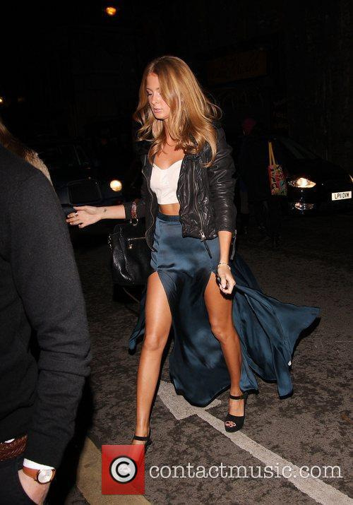 Millie Mackintosh,  at the Walkers 'What's That...