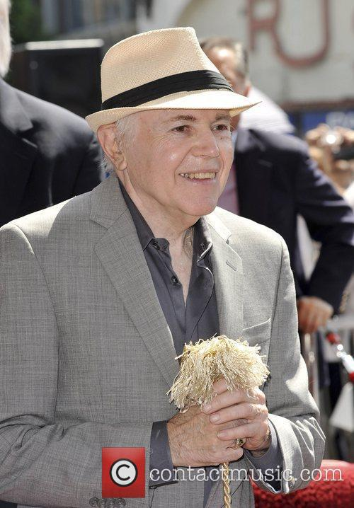 Walter Koenig, Star On The Hollywood Walk Of Fame