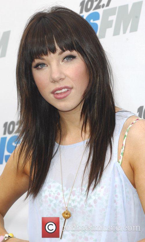 Carly Rae Jepsen 3