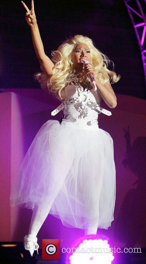 Nicki Minaj 21