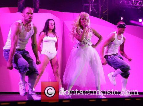 Nicki Minaj 29