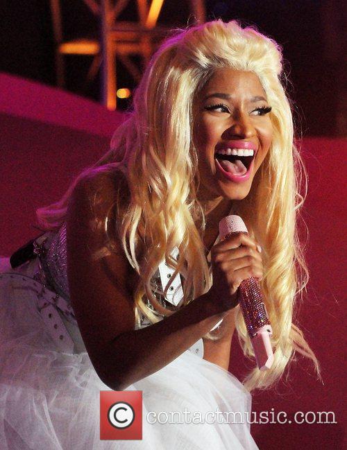 Nicki Minaj 35