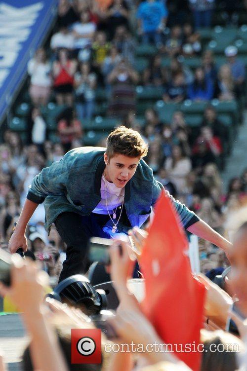 Justin Bieber 17