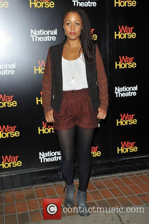 Nina Toussaint White  Attends the 5th anniversary...