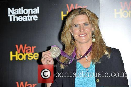 Tina Cook Attends the 5th anniversary performance of...