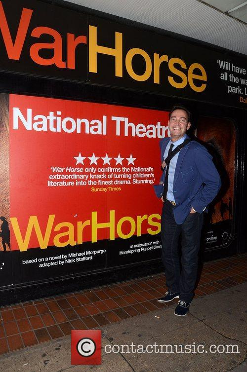 Craig Revel Horwood Attends the 5th anniversary performance...