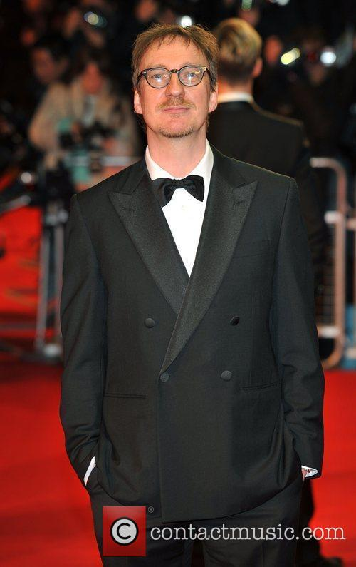 David Thewlis and Odeon Leicester Square 2