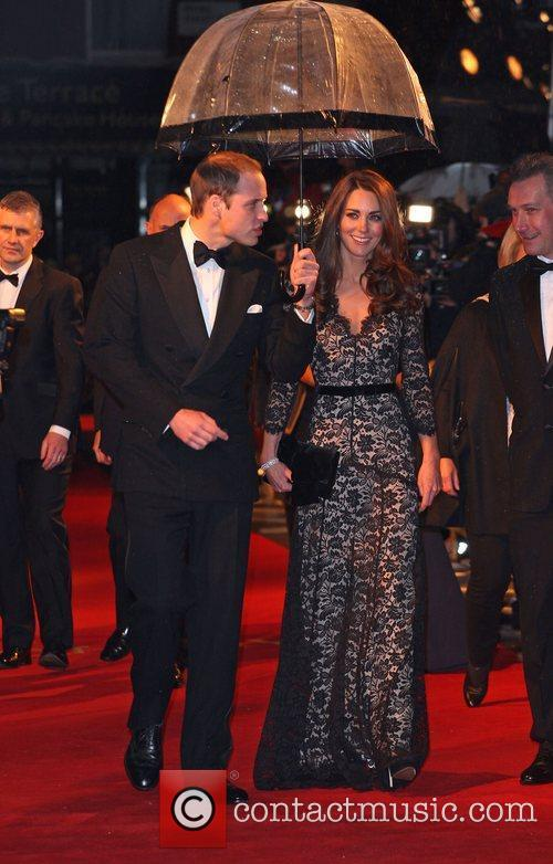 Prince William, Duchess and Kate Middleton 2