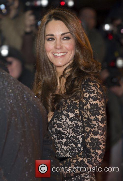 War Horse - UK film premiere held at...