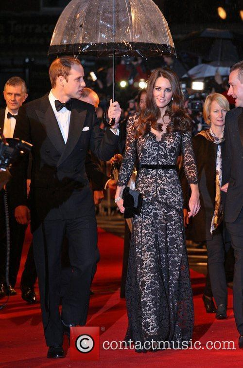 Prince William, Duchess and Kate Middleton 9