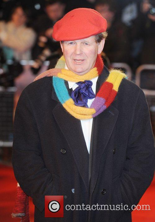 Michael Morpurgo and Odeon Leicester Square 1