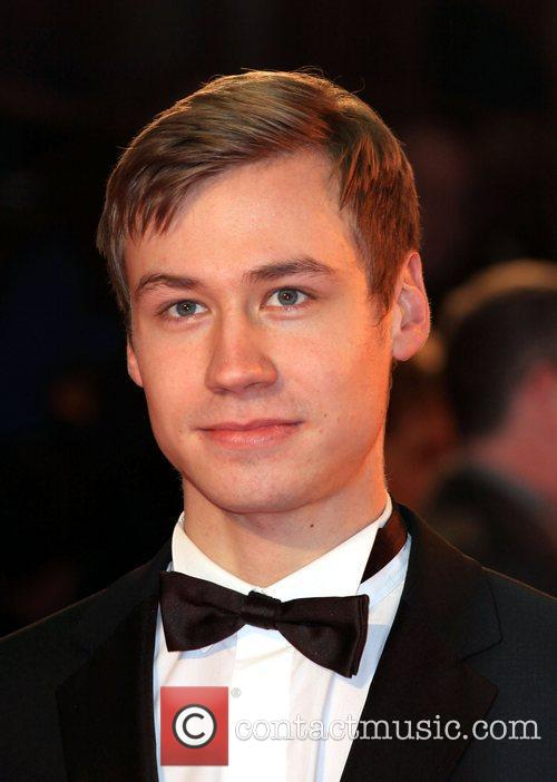 david kross war horse uk premiere arrivals 3674568