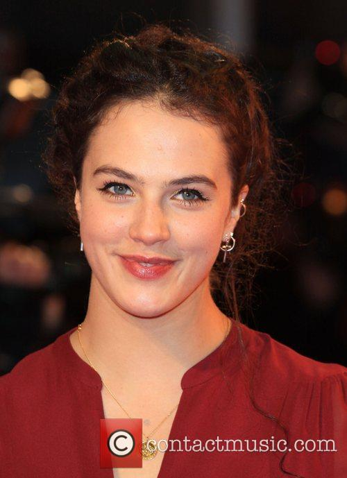 Jessica Brown-findlay 1