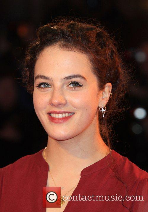 Jessica Brown-findlay 2