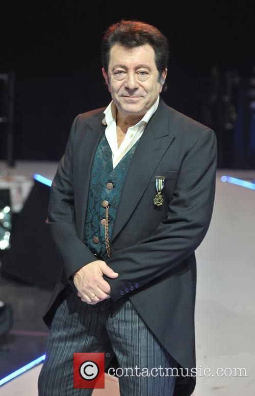 Jeff Wayne and War Of The Worlds 2