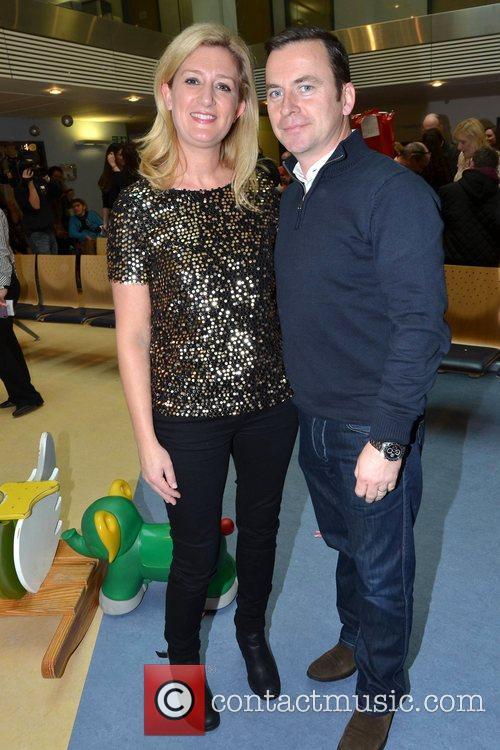 Gary Keating and Valerie Keating 1