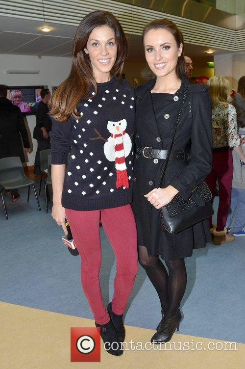 Glenda Gilson and Holly Carpenter 4