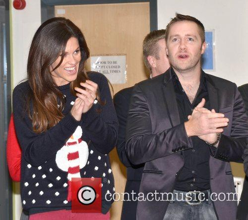 Glenda Gilson and Keith Barry 5