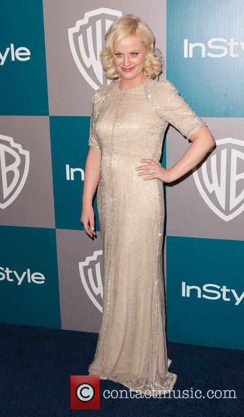 Amy Poehler The 69th Annual Golden Globe Awards...