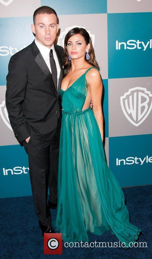 Channing Tatum and Beverly Hilton Hotel 4