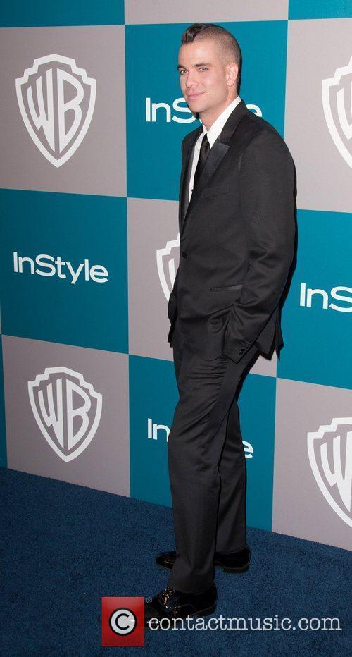 Mark Salling The 69th Annual Golden Globe Awards...