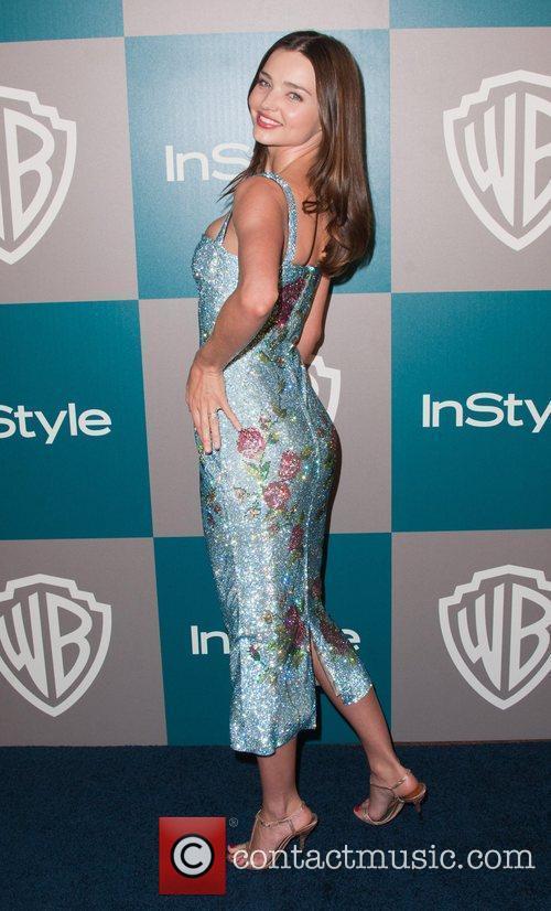 Miranda Kerr and Beverly Hilton Hotel 2