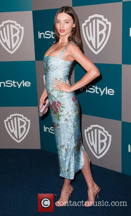 Miranda Kerr and Beverly Hilton Hotel 3