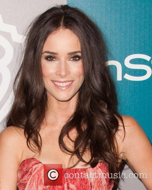 Abigail Spencer and Beverly Hilton Hotel 4