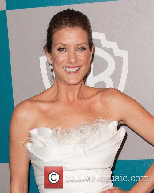Kate Walsh and Beverly Hilton Hotel 3