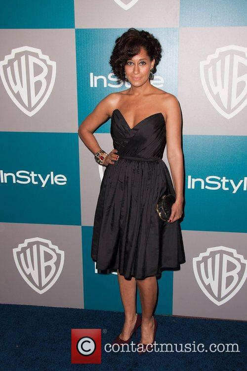 Tracee Ellis Ross The 69th Annual Golden Globe...