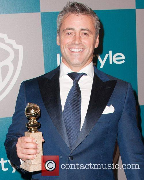 Matt Le Blanc and Beverly Hilton Hotel 3