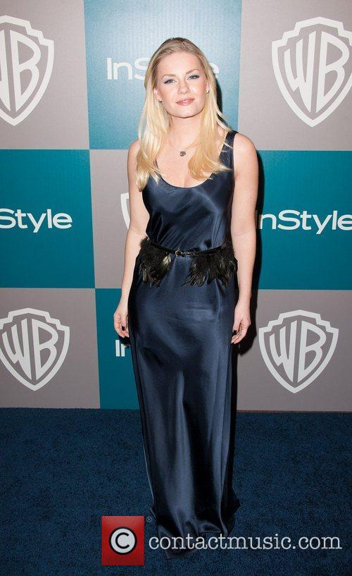 Elisha Cuthbert and Beverly Hilton Hotel 2