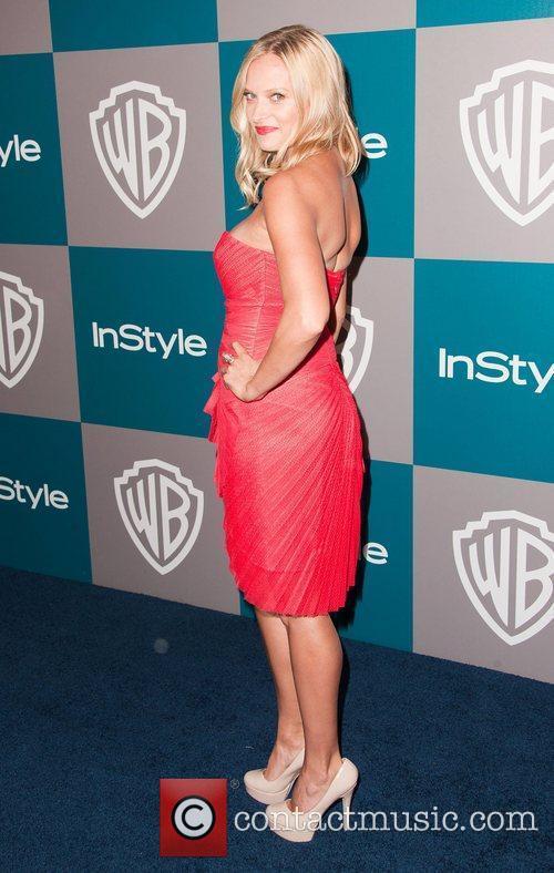 Lauren Parsekian The 69th Annual Golden Globe Awards...