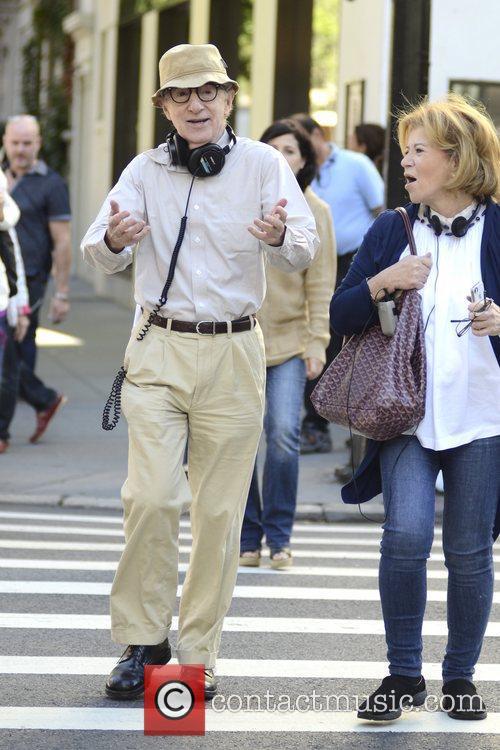 Woody Allen 7