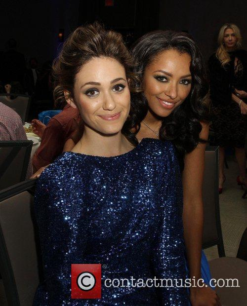 Emmy Rossum and Katerina Graham 6