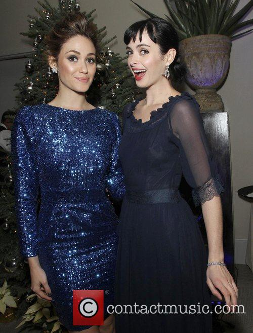 emmy rossum and krysten ritter the ripple 3652139