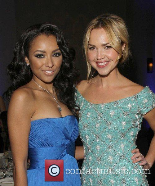 Katerina Graham and Arielle Kebbel 5