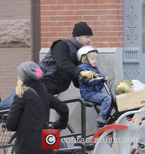Naomi Watts; Liev Schriber Naomi Watts and Liev...