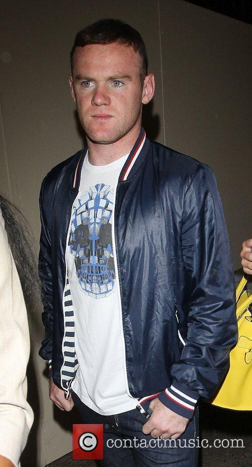 Wayne Rooney 7