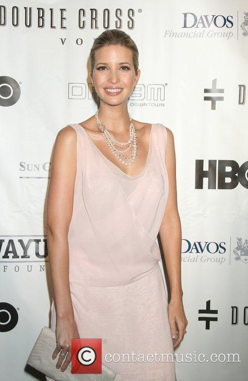 ivanka trump at the 10th anniversary gala 3897432