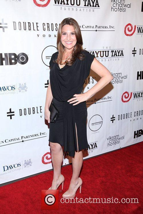 Stephanie Weiss The 10th Anniversary gala of the...