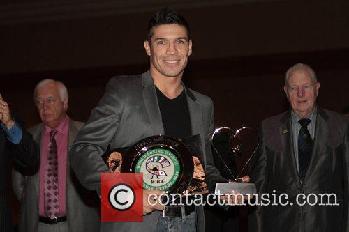 The 49th World Boxing Council Awards Dinner