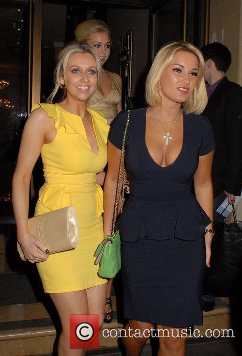 Gemma Merna and Sam Faiers 7
