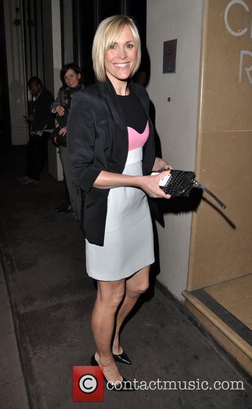 Jenni Falconer Gala screening of 'We Bought A...