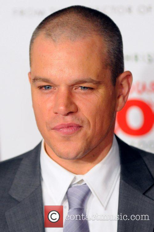 Matt Damon 1