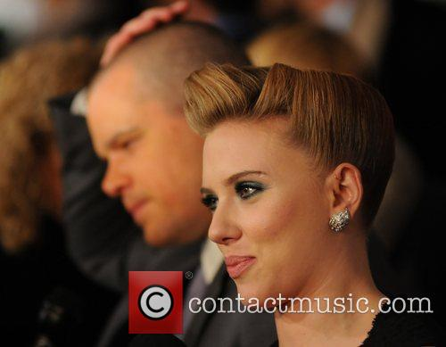 Scarlett Johansson 35